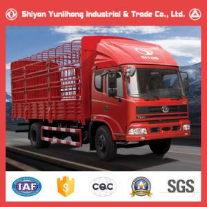 Sitom 4X2 Warehouse Gate Stake Cargo Truck/Light Cargo Trucks pictures & photos