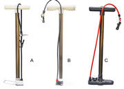 Good Quality Best Selling Bicycle Pump Bike Pump pictures & photos
