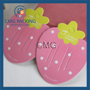 2015 Children Strawberry Hair Accessories Display Cards pictures & photos