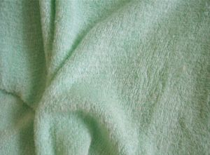 Bamboo Terry Fabric for Dipaer, Baby Clothes etc pictures & photos
