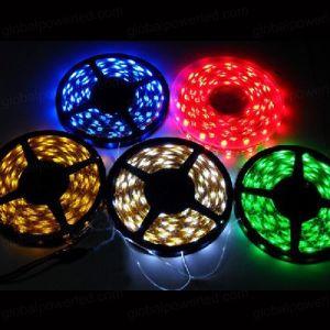 SMD5050 60LEDs/M IP65 LED Flexible Strip Light