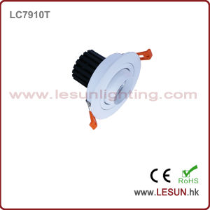 New Product Ce& RoHS Approved 30W Round COB LED Downlight LC7930t pictures & photos