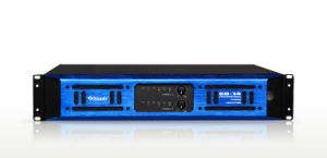 Professional Power Amplifier, Dual Channels Sound System for Line Array pictures & photos
