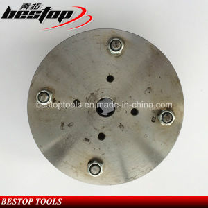 D200mm Stone Diamond Bush Hammer with 45 Pins Roller pictures & photos