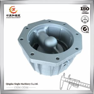 Metal Cast Aluminum Sand Casting for Machinery Parts pictures & photos