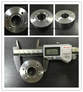 CNC Machining Part for A6061 Adapter pictures & photos