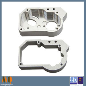 Customized Precision Metal CNC Machining Part for Auto Part pictures & photos