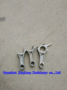 High Quality and Cheapest Aluminum Gravity Die Casting Machine (JD-600) Factory pictures & photos
