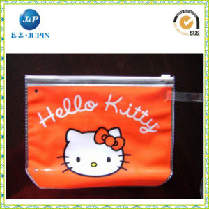 Customed PVC Gift Bag with Logo Printing (JP-plastic022) pictures & photos