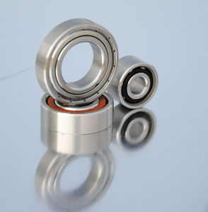 High Speed and Low Noise Motor Bearings NSK 6205 pictures & photos