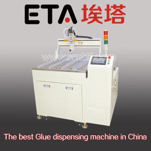 Automatic Glue Dispenser/ Automatic Soldering Paste Dispenser pictures & photos