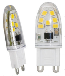High Quality 2W Halogen Replacement LED Bulb with CE Approved pictures & photos