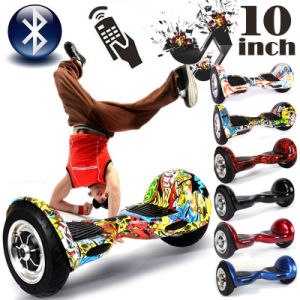 10 Inch Sports Smart Self Balancing Electric Unicycle Scooter Balance 2 Wheels pictures & photos