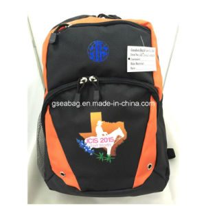 2017 Fashion School Kid Backpack Travel Sport Casual Laptop Promotional Bag (GB#20002) pictures & photos