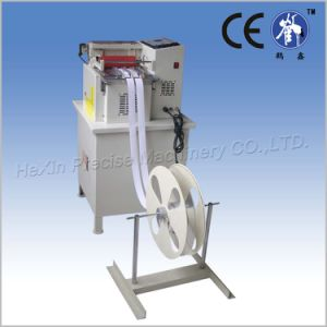 Automatic Hot Belt Cutting Machine (Cold Hot Model) pictures & photos