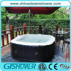 Inflatable Outdoor SPA Pool (pH050013)