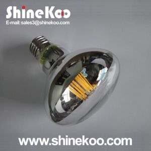 R80 8W LED Glass Bulb (SUN-8WR80) pictures & photos