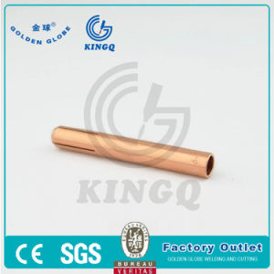 Kingq Wp27p Copper TIG Welding Collet 57n Series pictures & photos