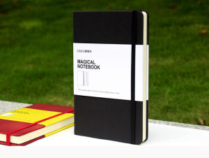 Classic Leather Magical Notebook pictures & photos