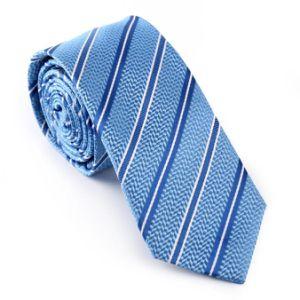 New Design Fashionable Novelty Men Tie (605114-6) pictures & photos