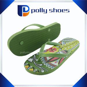 Wholesale Flip Flops High Quality EVA Brazil Flip Flops pictures & photos