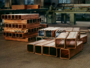 Spare Parts for CCM/ Crystallizer Assembly/ Mould Toolings pictures & photos