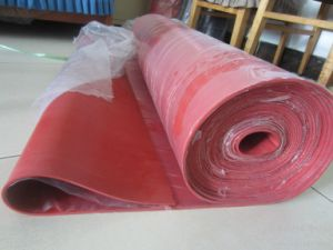 Rubber Sheets, Rubber Sheeting, Industrial Rubber Sheet (3A5000) pictures & photos