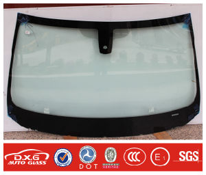 Auto Glass for BMW 5 Series E60 Sedan/E61 Wagon 03- Front Windshield pictures & photos