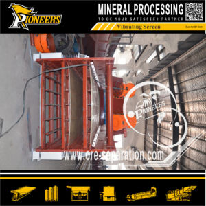 Mining Sand Screening Gravel Crushed Stone Circular Vibrating Screen pictures & photos