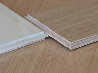 Oak Multi Layer Engineered Wood Flooring pictures & photos