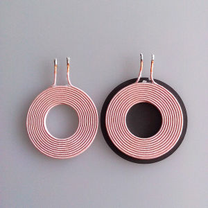 Qi Wireless Charging Inductive Charger Coil pictures & photos