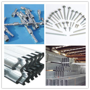 China Professional Supplier of Steel Structure Building pictures & photos