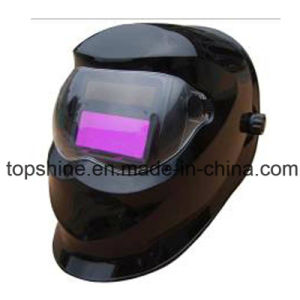 China Factory Protective PP CE Safety Welding Mask pictures & photos