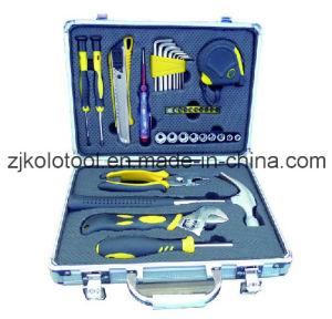 36 PCS Professional Factory Mechanic Tool Set pictures & photos