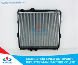 Automotive Radiator for Toyota Ln147*Ln8/9/10/11 OEM 16400-5b590 pictures & photos