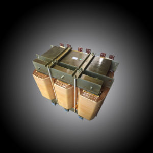 Three Phase 300kVA Dry Type Electrical Transformer for Stand Alone System pictures & photos