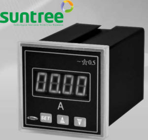 Single-Phase Digital Display Meter with Good Quality pictures & photos