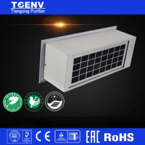 Air Refresher Air Purifer Duct Type Air Filter Dust Remover Air Cleaner Air Purifer C pictures & photos