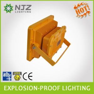 5 Years Warranty Atex 20W~150W Explosion Proof Light pictures & photos