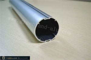 Aluminum Roller Blind Head Tube Profiles pictures & photos