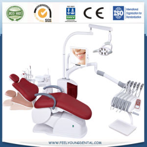 Dental Chair Factory Medical Supply Factory pictures & photos