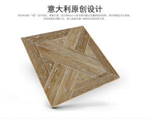 600X600X15/2mm Oak Engineered Crafts Parquet White Grain