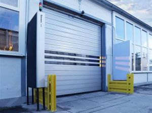 Rolling Garage Door (DID98) pictures & photos