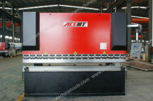 Hydraulic Press Brake Machine (HPB-200T/3200) pictures & photos