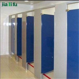 Jialifu Commercial Compact Laminate Toilet Cubicle Manufacturer pictures & photos