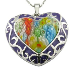 Fashion Pendant Heart Pendant Fashion Jewelry pictures & photos
