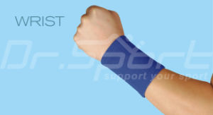 Dr. Sport Premium Elastic Wrist Support pictures & photos
