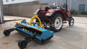 Mulcher Flail Mower with Opening Bonnet pictures & photos