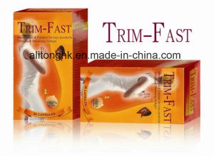 New Natural Trim Fast Weight Loss Slimming Capsules pictures & photos