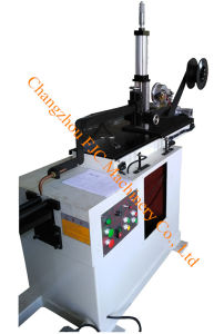 Mz-500 Series 10mm Thickness Steel Rim Submerged Arc Welding Machine pictures & photos
